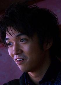 Ren Shimosawa