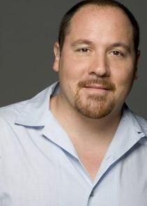 Jon Favreau