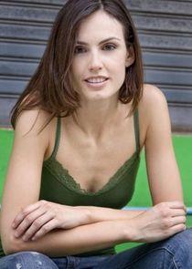 Claudia Bassols Maggie