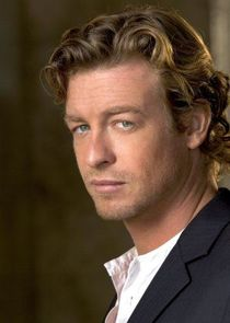 Simon Baker Jeff