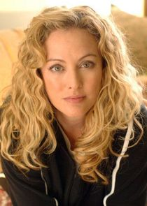 Virginia Madsen Hope Stevens