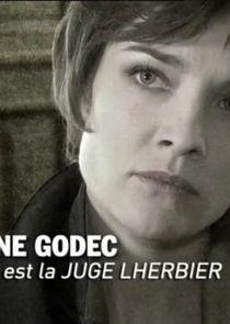 Hélène Godec Juge Frances Lherbier