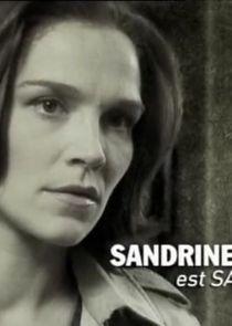 Sandrine Rigaux Lieutenant Claire Savigny
