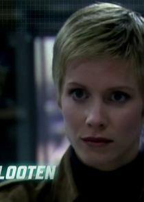 Audrey Looten Lieutenant Mélanie Rousseau