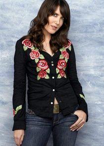 Amanda Foreman Ivy