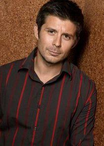 Rick Gomez Dave Greco