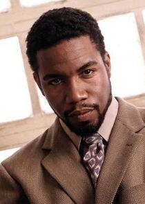 Michael Jai White Dr. Derrick Hatcher
