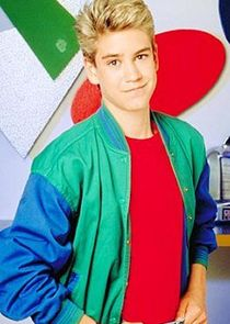 Mark-Paul Gosselaar Zack Morris