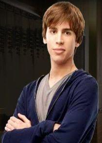 Jordan Gavaris Jasper Bartlett