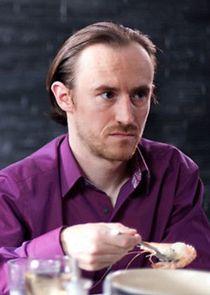 Ben Crompton Keith Prince