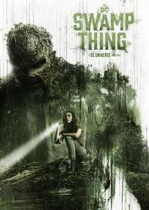 Watch Series - Swamp Thing