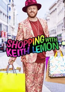 Shopping with Keith Lemon