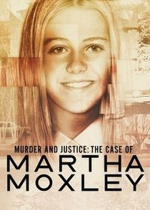 Murder and Justice: The Case of Martha Moxley small logo