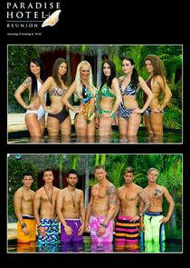 Paradise Hotel Reunion