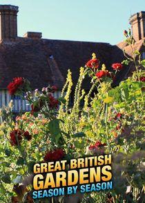 Watch Series - Great British Gardens: Season by Season with Carol Klein