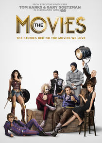 The Movies small logo