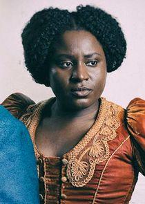 Susan Wokoma Mabel Wisbech