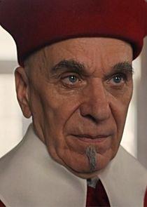 Cardinal Leto