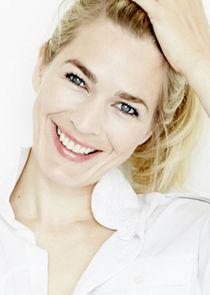 Laura Bach Katrine Ries Jensen