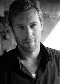 Jakob Cedergren Thomas Schaeffer