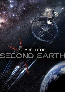 Search for Second Earth