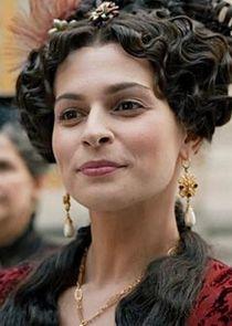 Princess Isabella Braganza