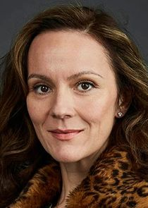 Rachael Stirling Lady Mary Harborough