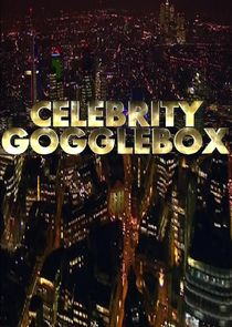 Celebrity Gogglebox