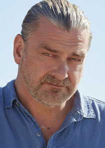 Ray Stevenson Jake Elliot