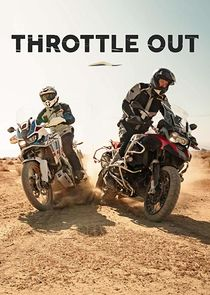 Watch Series - Throttle Out
