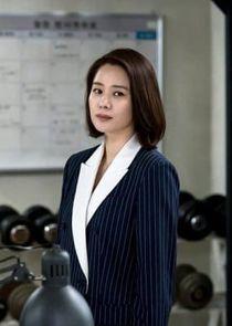 Kim Hyun Joo Han Tae Joo