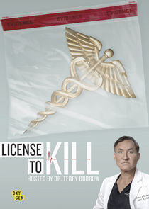 License to Kill small logo