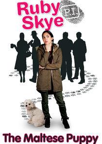 Ruby Skye P.I.