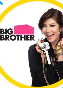 Big Brother small logo