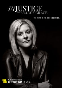 Injustice with Nancy Grace small logo