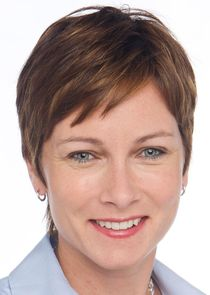 Stephanie Gosk
