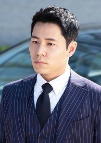 Lee Kyu Hyung Son Suk Ki