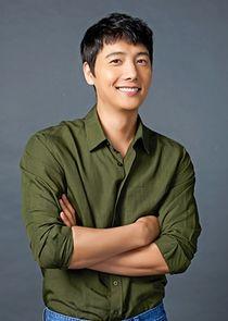 Lee Sang Woo Cha Pil Seung