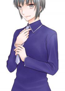 Nobunaga Shimazaki Yuki Sohma