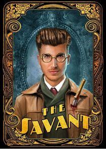 Joey Graceffa The Savant