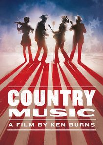 Country Music small logo