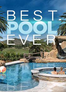 Watch Series - Best. Pool. Ever.