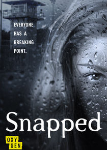 Snapped cover