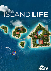 Island Life cover