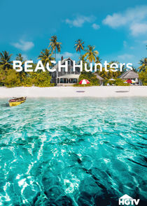 Watch Series - Beach Hunters
