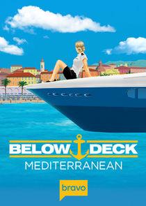 Watch Series - Below Deck Mediterranean