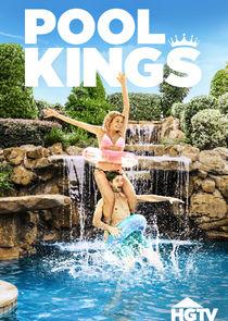 Watch Series - Pool Kings