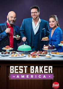 Watch Series - Best Baker in America
