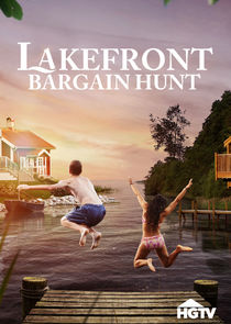 Watch Series - Lakefront Bargain Hunt