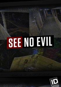 See No Evil Tv Series 2014